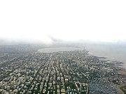 Airspace of Mumbai 1