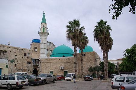 مسجد الزيتونة