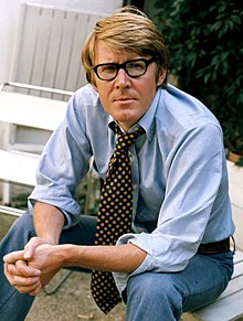 Description de l'image  Alan Bennett Allan Warren.jpg.