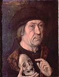 Aelbrecht Bouts (1451/1460–1549)
