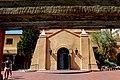 Albuquerque, New Mexico USA - San Felipe de Neri church - panoramio (2).jpg