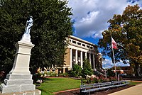 Alcorn County Courthouse Mississippi.JPG