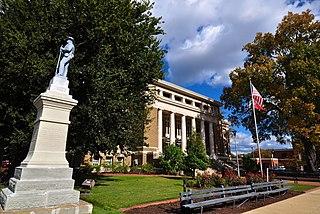 Alcorn County, Mississippi U.S. county in Mississippi