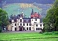 Aldourie Castle, Loch Ness-side, Scotland (7191155494).jpg
