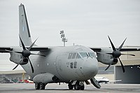 Alenia C-27J Spartan, Greece - Air Force AN1336664.jpg