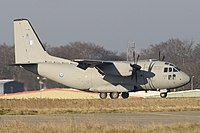 Alenia C-27J Spartan Greece - Air Force, LUX Luxembourg (Findel), Luxembourg PP1198066163.jpg