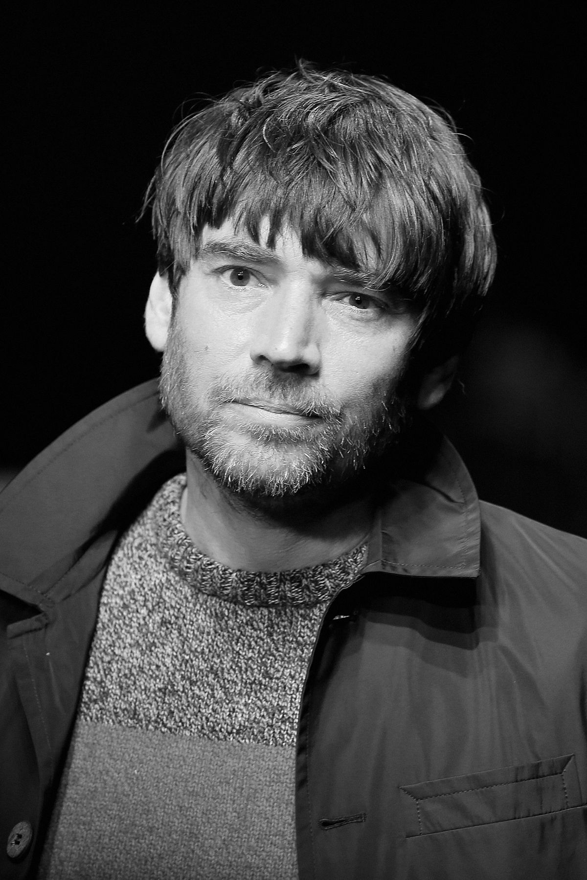 Alex James musician