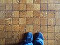 Alexander Hamilton U.S. Custom House Floor.JPG