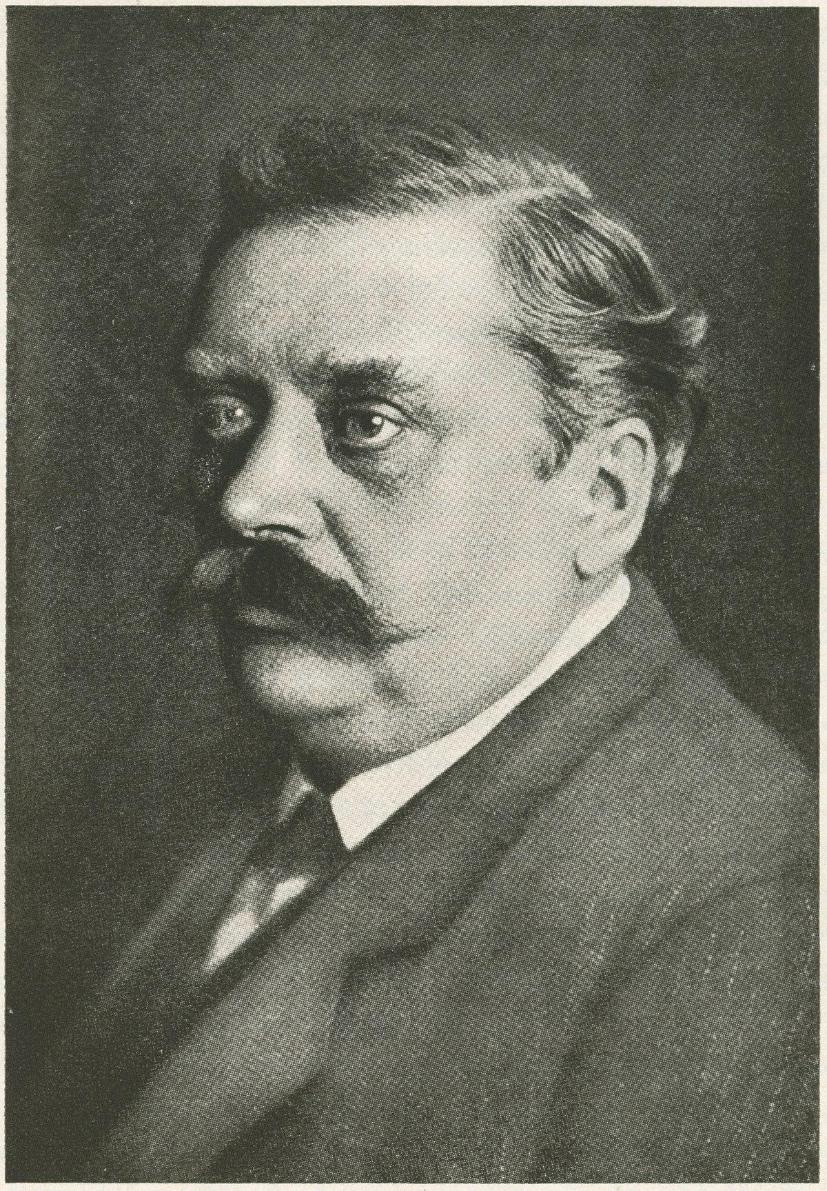 Alfred Werner Fund