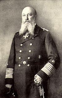 Admiral Tirpitz
