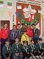 Algerian Muslim Scouts Béni Ourthilane Kabylia.jpg
