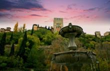 Granada - Wikiquote