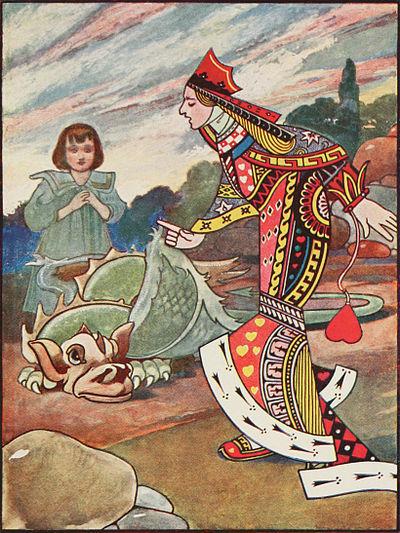 Tone Of Gulliver S Travel