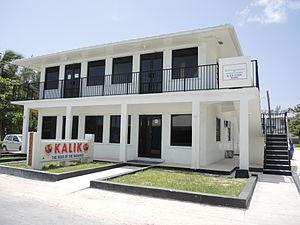 Alice Town - Image: Alice Town Bimini Bahamas 03