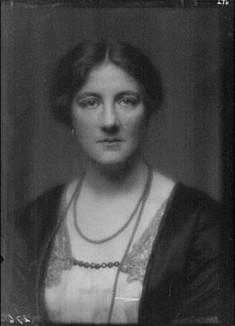 Fritz Joubert Duquesne - Alice Wortley Duquesne, 1913