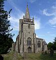 All Saints' Church, Kingston Seymour, Somerset (4757809537).jpg