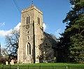 All Saints church - geograph.org.uk - 1572159.jpg