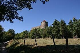Image illustrative de l'article Château des Allymes