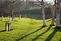 Almondsbury Churchyard - geograph.org.uk - 300068.jpg