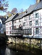 Alt Monschau - geo.hlipp.de - 6903