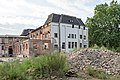 Am Bad, Ehemaliges Gesellschaftshaus Weißenfels 20180801 005.jpg