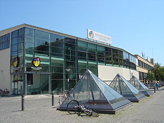 Amager Centret Amagerbro.JPG