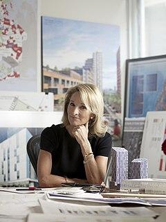 Amanda Burden American urban planner