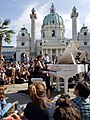 Amanda Palmer Open Piano for Refugees Vienna 2019 T2.jpg