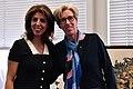 Amb Leena Al-Hadid & Amb Mikaela Kumlin Granit (01612164) (48781263766).jpg