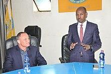 University of Gondar - Wikipedia