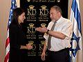 Ambassador Nikki Haley visit June 2017 Ambassador Nikki Haley vi (34808774160).jpg