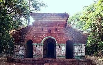 Amboli, Sindhudurg - Image: Amboli 3