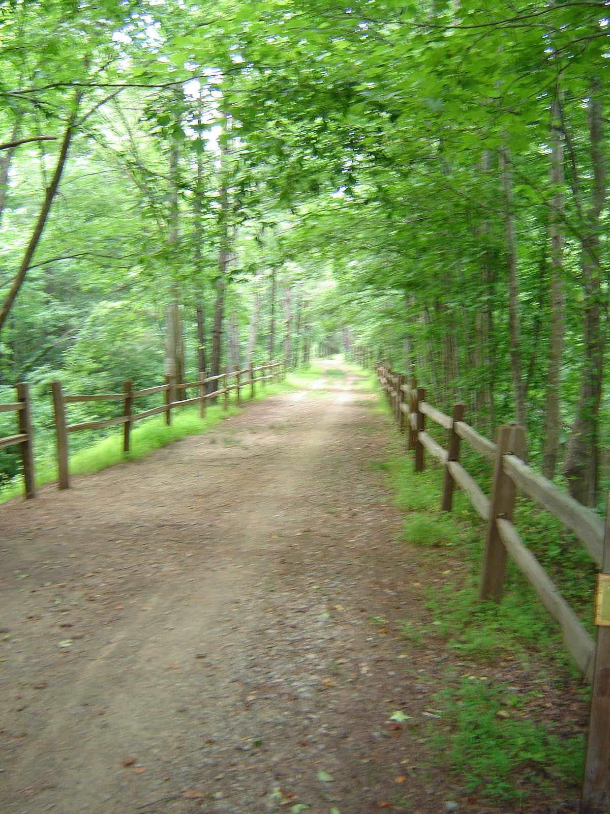 East Coast Greenway - Wikipedia