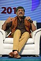 Amol Palekar - Panel Discussion - Badal Sircar and His Theater - 40th International Kolkata Book Fair - Milan Mela Complex - Kolkata 2016-02-04 0870.JPG