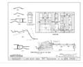 Amos Seavey House, Beach Boulevard, Rye, Rockingham County, NH HABS NH,8-RY,1- (sheet 19 of 21).png