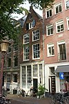 amsterdam - prinsengracht 451