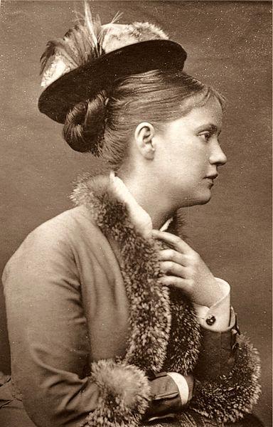 Amy Fawsitt (1836-1876) nude photos 2019