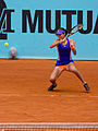Ana Ivanović - Masters de Madrid 2015 - 02.jpg