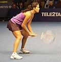 Ana Ivanovic @ Fortis Championships 2007.jpg