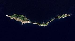 Anacapa Island island in the United States of America