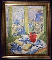 Andor Basch - Still-life in the Paris atelier.jpg