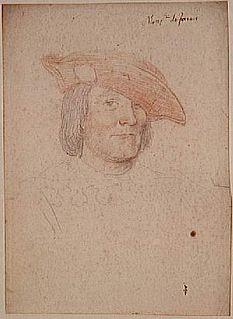 André de Foix French general