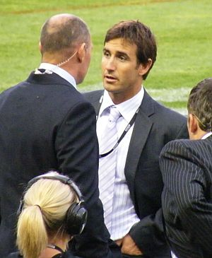 Australian Rugby League's Team of the Century - Image: Andrew Johns (3036005352)