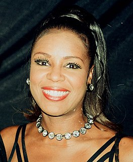 Angela Winbush American R&B/soul singer-songwriter