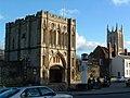 Angle Hill Bury St.Edmunds - geograph.org.uk - 318411.jpg