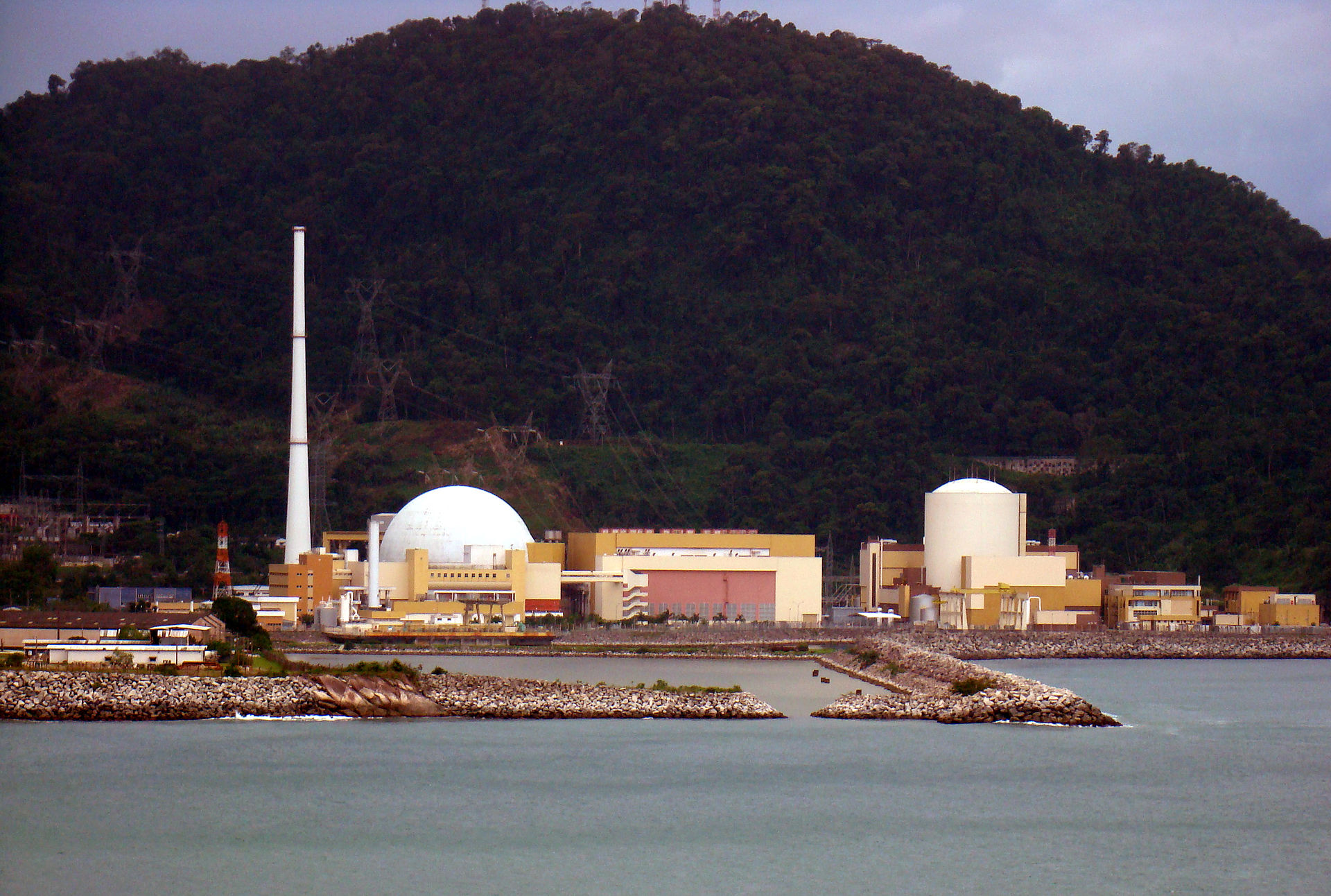 1 4 Npt >> Nuclear activities in Brazil - Wikipedia