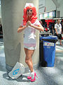 Anime Expo 2011 - Nurse.jpg