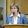 Anna-Maja Henriksson, Justitieminister Finland. Nordiska radets session 2011 i Kopenhamn (cropped).jpg