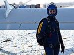 Anna Bieniek skydiver, Gliwice 2017.12.30 (02).jpg