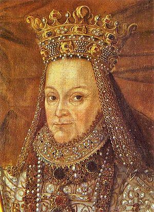 Polish–Lithuanian royal election, 1576 - Image: Anna Jagiellonka król